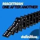 Magitman - Move Around (Original Mix)
