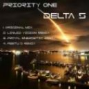 Priority One - Delta 5 (Proyal's Energetic Remix)
