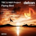 TBC & N&R Project - Flying Bird (James Williams Soaring Mix)