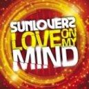 Sunloverz - Love On My Mind (Club Mix)