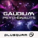 Gaudium - Psychonauts