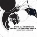 Steve Rachmad aka Sterac - The Secret Life Of Machines (Original Mix)