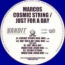 Marcos - Cosmic String (Orginal mix)