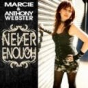 Marcie & Anthony Webster - Never Enough (AMOS Remix)