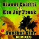Gianni Coletti vs Keejay Freak  - Another Star (Sean Finn & Timo Graf Remix)