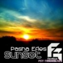 Pasha Efies - Sunset (Original Mix)
