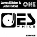 James Kitcher & John Ridout - One