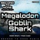 Megalodon - West Coast