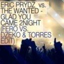 M83 vs. Eric Prydz vs. Calvin Harris vs. Daft Punk - Hold Me One More Time at Midnight (Dzeko & Torres Edit)