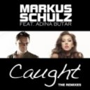Markus Schulz feat. Adina Butar - Caught (Tritonal Club Mix)