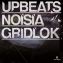 The Upbeats & Noisia - Blindfold