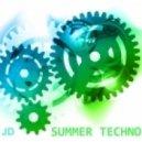 JD - Summer techno