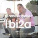 U-Ness, Jed Set - cRush (Original Mix)