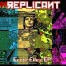Replicant - Heavy Metal King VIP (Original Mix)