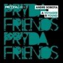 Andre Sobota - Voyager (Original Mix)
