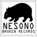 Nesono - Keith The Wombat