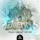 Dilemn, Ayah Marar - Talk About Us (Original Mix)