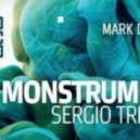 Sergio Trillini - Monstrument (Mark Denken Remix)