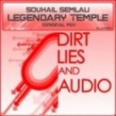 Souhail Semlali - Legendary Temple (Original Mix)
