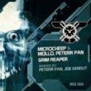MicRoCheep & Mollo, Peterr Pan - Grim Reaper (Peterr Pan Remix)