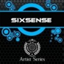 Sixsense - The Sound of Disco