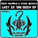 Kike Ibanez - Ha Ha Ha (Original Mix)