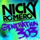 Nicky Romero - Generation 303 (Dylan Sanders And Sychosis Re-Funk)