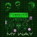 Residence Deejays & Frissco - My Way (Vania Kolesnik Remix)
