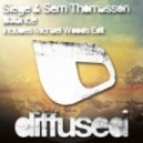 Sem Thomasson, Siege - Balance (Michael Woods Edit)