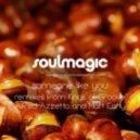 Soulmagic - Someone Like You (Alfred Azzetto Re-Work)