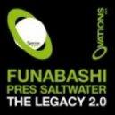 Funabashi Pres Saltwater - The Legacy 2.0 (Hypertrophy Big Room Remix)