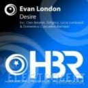Evan London - Desire (Oen Bearen's Immortal Tears Remix)