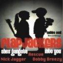 Flapjackers - She's Gangsta (Original Mix)
