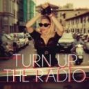Madonna - Turn Up The Radio (Offer Nissim Remix)