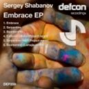 Sergey Shabanov - Boomerang (Original Mix)