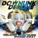 Downlink feat Depone - Antimatter (Melamin & Wicked S