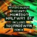 Homeboy - You Make Me Go Crazy (Original Mix)