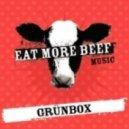 Grunbox - Dame La Mano (Original Mix)