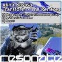 Akira Kayosa - Transform (ReOrder feat Dave Deen Remix)
