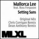 Mallorca Lee & Ross Ferguson - - Setting Suns (Dean Anthony's Dubstep Remix)