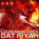 Louisiana Jones - Bassline Pump (Original Mix)