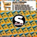 Alex Pinana  - True House Music (Original Mix)