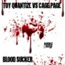 Cage Page vs Toy Quantize  - Bloocksucker