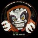 DJ Panik - The Monster
