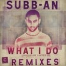 Subb-an - What I Do (Burnski Tulum Remix)