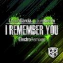 Danilo Garcia feat. Laura Brehm - I Remember You (Minero Remix)
