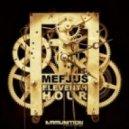 MEFJUS - Revulsion