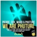 DJ Pierre, Ward and Phuture - We Are Phuture (Carl Cox & Steve Ward Mix)