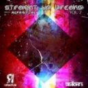 Various - Straight Up Breaks Vol 2 (continuous DJ mix Refracture)