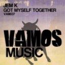 Jem K - Got Myself Together (Kivisoul Remix)